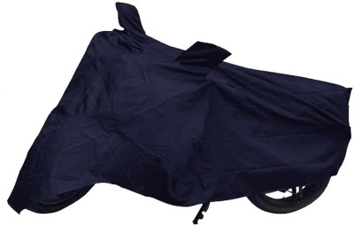 Allure Auto Two Wheeler Cover for Yamaha