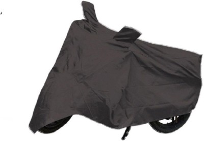 Big Impex Two Wheeler Cover for Universal For Bike