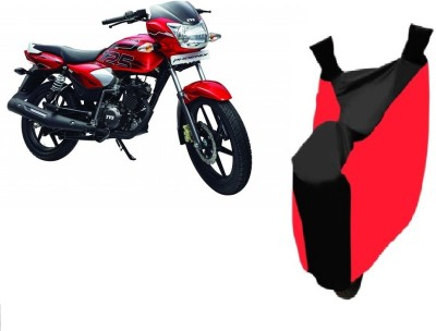 Next Zone Two Wheeler Cover for TVS