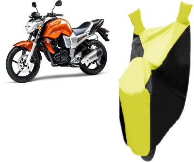 Ree Tech Two Wheeler Cover for Yamaha