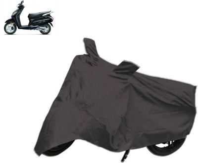 AutoKit Two Wheeler Cover for Honda