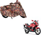 Auto Pearl Two Wheeler Cover for Hero (K...