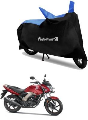 AutoKraftZ Two Wheeler Cover for Honda