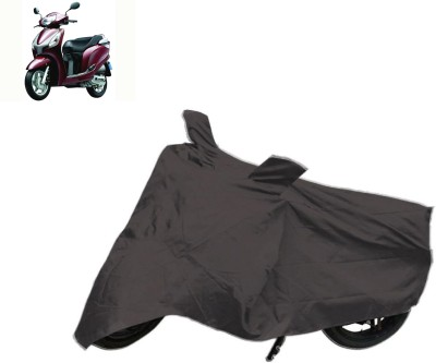 BrandTrendz Two Wheeler Cover for Mahindra