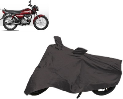 Taxton Two Wheeler Cover for Hero