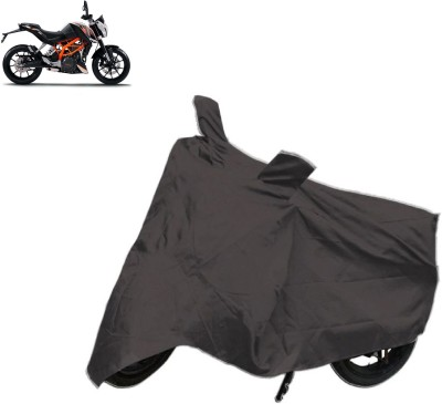 Ree Tech Two Wheeler Cover for KTM