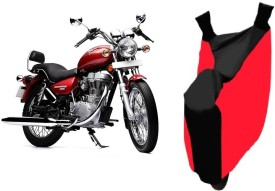 Shengshou Royal Enfield Two Wheeler Cover