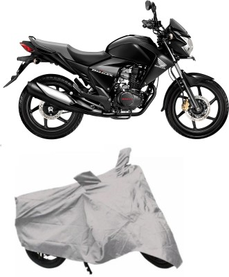 Auto Track Two Wheeler Cover for Honda