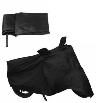 M P Two Wheeler Cover for TVS