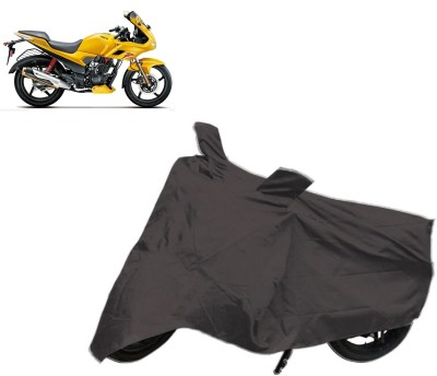 ACCESSOREEZ Two Wheeler Cover for Hero