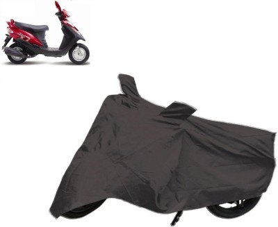 Java Tech Two Wheeler Cover for Kinetic