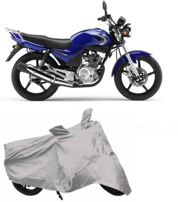 AutoKart Two Wheeler Cover for Yamaha