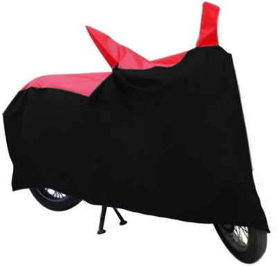 AutoKraftZ Two Wheeler Cover for Honda