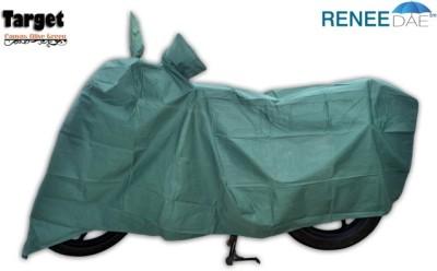 ReneeDae Two Wheeler Cover for Universal For Bike