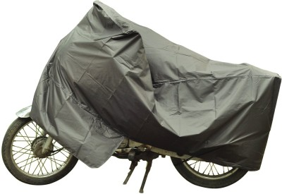 Fanto Cover Two Wheeler Cover for Universal For Bike