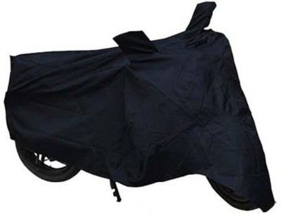 W.A.T WAT202 Single Bike Seat Cover For Bajaj Pulsar 220 DTS-i