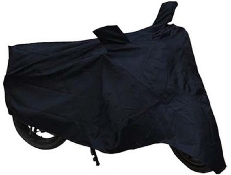 WAT Two Wheeler Cover for Honda(CB 1000R, Blue)
