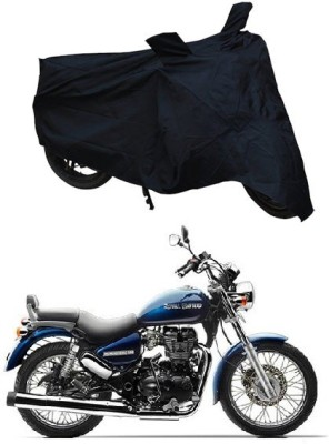 ARCENT Two Wheeler Cover for Royal Enfield