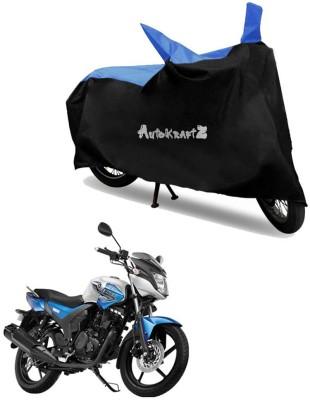 AutoKraftZ Two Wheeler Cover for Yamaha