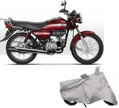 Yucca HD Two Wheeler Cover for Hero