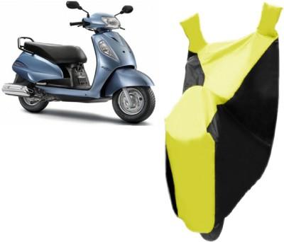 Bombax Two Wheeler Cover for Suzuki