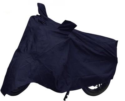 Capeshoppers Two Wheeler Cover for Honda