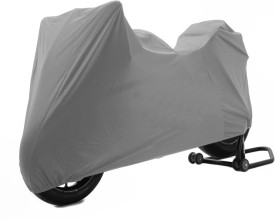Motorcycle Club India TVS Two Wheeler Cover