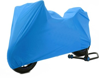 Time Two Wheeler Cover for Mahindra