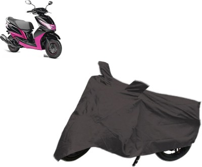 Yucca HD Two Wheeler Cover for Yamaha