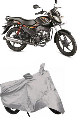 Car Cover Two Wheeler Cover for Mahindra