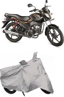 AutoKit Two Wheeler Cover for Mahindra