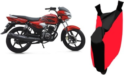 BrandTrendz Two Wheeler Cover for TVS
