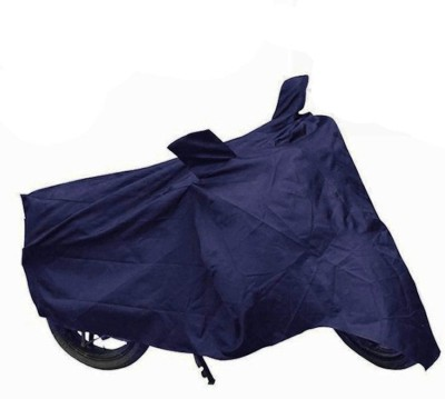 Quick N Easy Two Wheeler Cover for Hero
