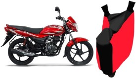 Dog Wood Bajaj Two Wheeler Cover