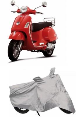 Car Fashion Two Wheeler Cover for Piaggio