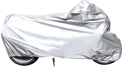 Deeshika Two Wheeler Cover for Bajaj