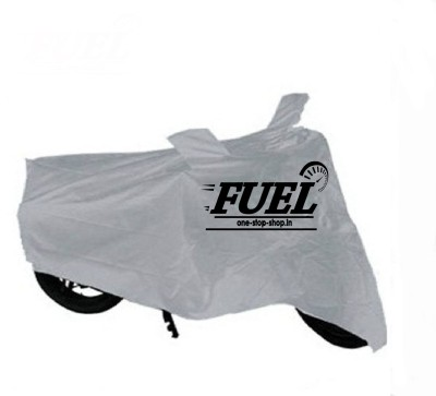Fuel Two Wheeler Cover for Universal For Bike