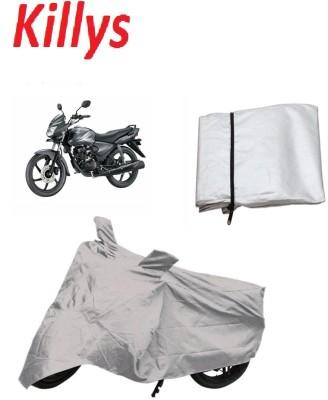 Killys Two Wheeler Cover for Honda