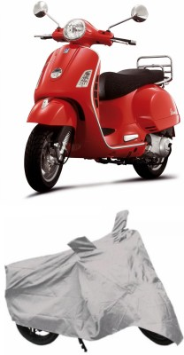 Car Cover Two Wheeler Cover for Piaggio