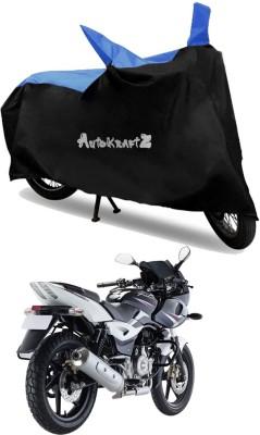 AutoKraftZ Two Wheeler Cover for Bajaj