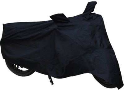 M P Two Wheeler Cover for Hero