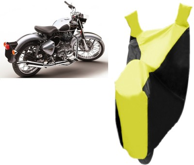Shengshou Two Wheeler Cover for Royal Enfield
