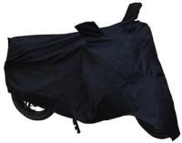 Raaisin Two Wheeler Cover for Yamaha(FZ-S, Black)