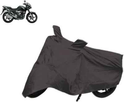 Java Tech Two Wheeler Cover for Suzuki