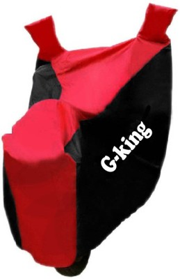 Gking Two Wheeler Cover for Mahindra