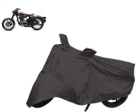 Oren Tech Royal Enfield Two Wheeler Cover