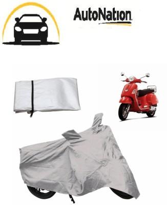 Autonation Two Wheeler Cover for Piaggio