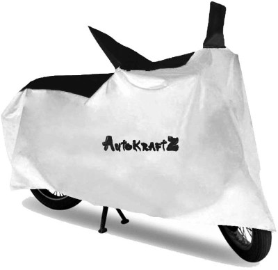 AutoKraftZ Two Wheeler Cover for Mahindra