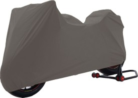 Royal Rex Mahindra Duro DZ Full Body (With Free Handle Bar Grip) Two Wheeler Cover