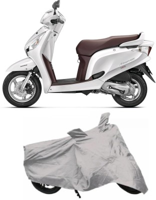 BrandTrendz Two Wheeler Cover for Honda